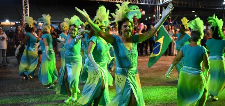 Dança na 3ª idade e show entre as atrações culturais on-line da semana