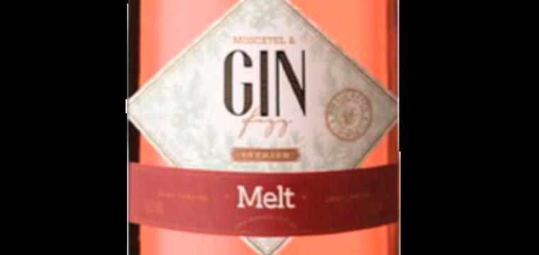 Melt Gin Fizz