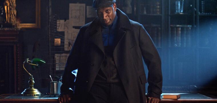 De 'Lupin 2' à nacional 'Dom', 5 séries para ficar de olho em junho