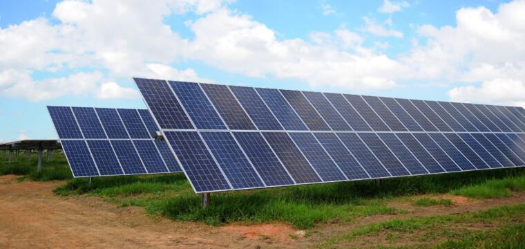 Usina fotovoltaica faz BRK Ambiental avançar em autonomia e segurança