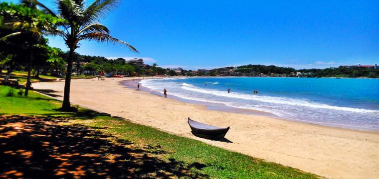 Ubu: Paraíso Capixaba