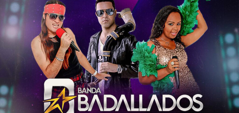 Banda Badallados vai comandar balada regulamentada em Cachoeiro