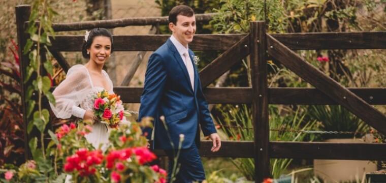 Casamento da linda Narjara Tavares e de Deivysson Henrique Vaz Pagio