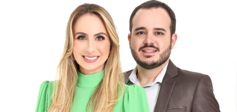 Dr Diego Loureiro e Drª Roberta Goltara celebram primeiro ano da Dr Clinic
