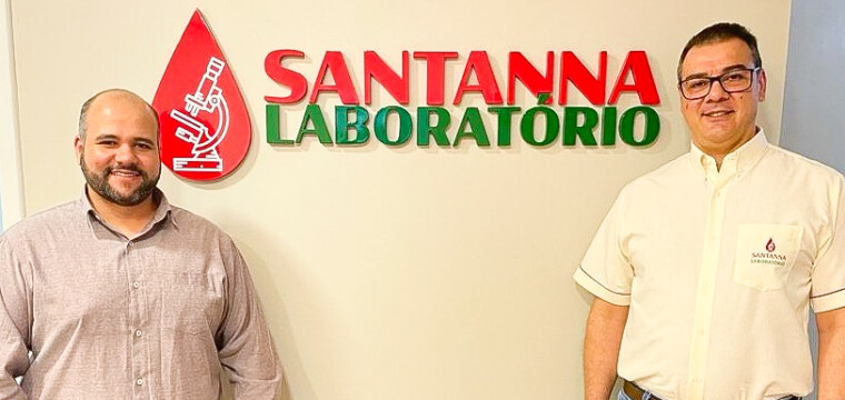 Santanna Laboratório completa 36 anos de atividade