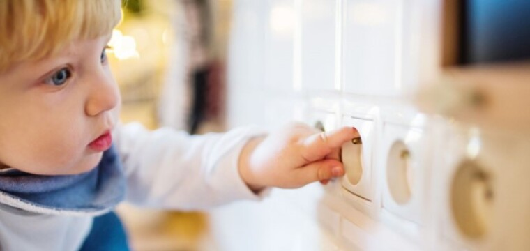 5 dicas para ter uma casa segura para crianças