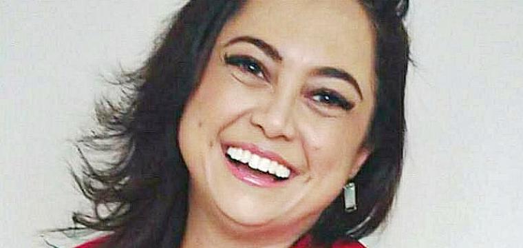 Patricia Laurindo é destaque da educação no sul do estado
