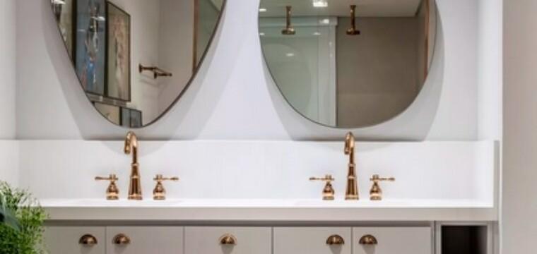Espelho no banheiro: como escolher o modelo ideal?