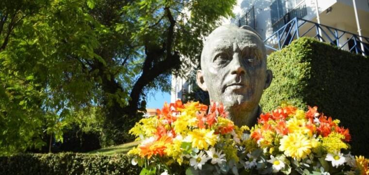 Cachoeiro vai comemorar 110 anos de Newton Braga com programação especial