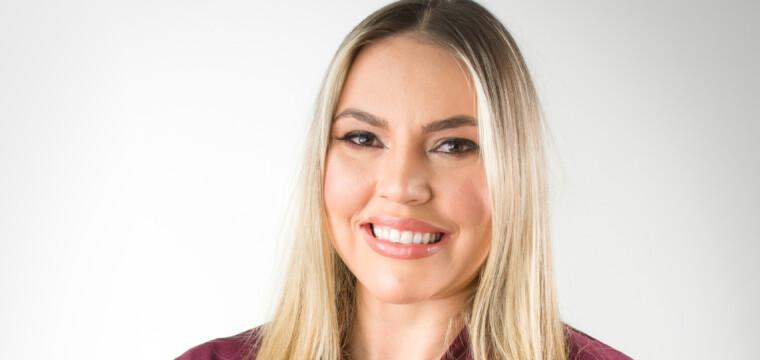 Ediana Azevedo abre as portas do seu novo consultório odontológico