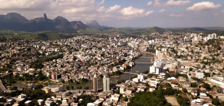 Cachoeiro sobe no ranking das 100 cidades mais inteligentes do Brasil de 2021