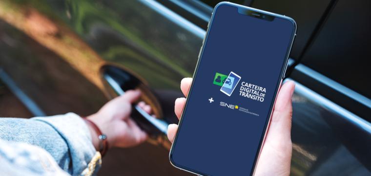 Detran|ES oferece até 40% de desconto em multas de trânsito por meio de aplicativo