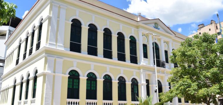 Prefeitura de Cachoeiro decreta ponto facultativo na segunda-feira (6)