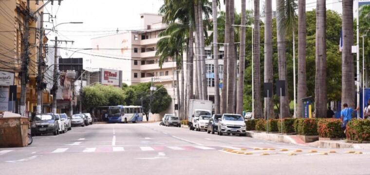 Início da ampliação da praça Jerônimo Monteiro é remarcado para janeiro