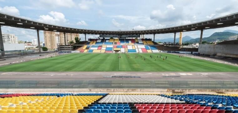Kleber Andrade vai sediar quatro jogos da Copa Espírito Santo