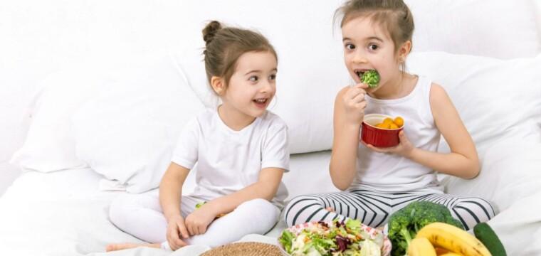Livro desenvolvido pela Unimed traz dicas e receitas para alimentação saudável na infância