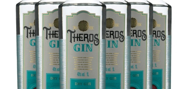 Theros Gin